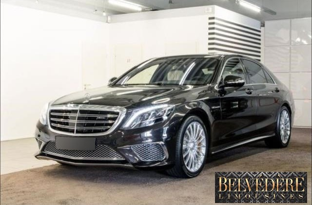 mercedes classe s 500 belv d re limousines. Black Bedroom Furniture Sets. Home Design Ideas